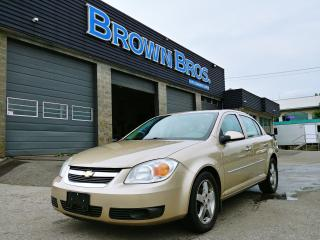 Used 2005 Chevrolet Cobalt LT for sale in Surrey, BC