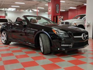 Used 2012 Mercedes-Benz 180C SLK 350 roadster 2 portes for sale in Saint-eustache, QC