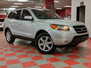 Used 2009 Hyundai Santa Fe GLS automatique de 3,3 L 4 portes à trac for sale in Saint-eustache, QC