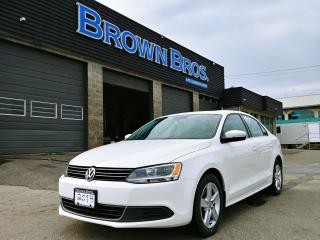 Used 2013 Volkswagen Jetta Sportline for sale in Surrey, BC