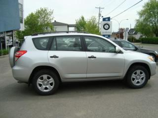 Used 2009 Toyota RAV4 awd for sale in Sainte-therese, QC