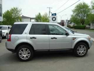 Used 2008 Land Rover LR2 Se édition Ltd for sale in Sainte-therese, QC