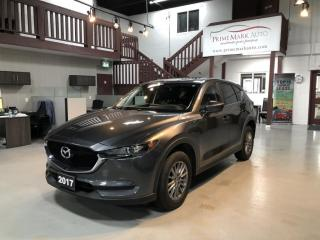 Used 2017 Mazda CX-5 Touring for sale in Concord, ON