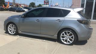 Used 2012 Mazda MAZDA3 4dr HB Man Mazdaspeed3 for sale in North York, ON
