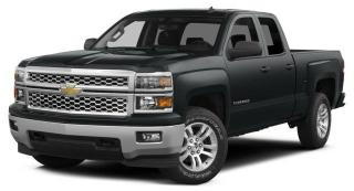 Used 2014 Chevrolet Silverado 1500 LT for sale in Gloucester, ON