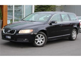 Used 2009 Volvo V70 3.2 | HEATED LEATHER | BLUETOOTH | KEYLESS ENTRY for sale in Fredericton, NB