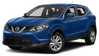 New 2018 Nissan Qashqai S FWD CVT for sale in Ajax, ON