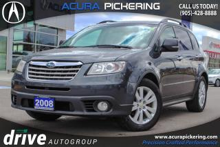 Used 2008 Subaru Tribeca Limited 5-Passenger for sale in Pickering, ON