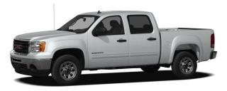 Used 2010 GMC Sierra 1500 SL for sale in Port Coquitlam, BC