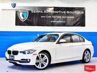 Used 2014 BMW 328 d xDrive ** Up To 10% Value Savings On Select Pre Owned Units ** for sale in Aurora, ON