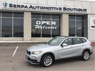 Used 2015 BMW X1 xDrive28i ** Up To 10% Value Savings On Select Pre Owned Units ** for sale in Aurora, ON