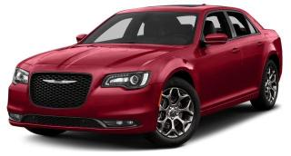 New 2018 Chrysler 300 S for sale in Abbotsford, BC