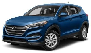 New 2017 Hyundai Tucson FWD 2.0L Premium for sale in Ajax, ON