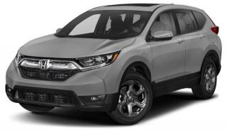 New 2018 Honda CR-V EX-L AWD for sale in Scarborough, ON