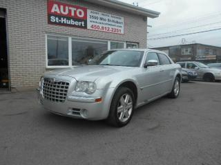Used 2006 Chrysler 300 Berline 4 portes 300C, traction intégral for sale in Saint-hubert, QC