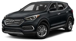 New 2018 Hyundai Santa Fe Sport 2.4 Luxury AWD 2.4L Luxury for sale in Ajax, ON