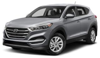 New 2018 Hyundai Tucson Base 2.0L FWD 2.0L Base for sale in Ajax, ON