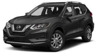 New 2018 Nissan Rogue SV FWD CVT for sale in Scarborough, ON