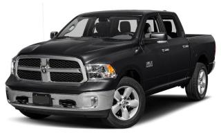 New 2018 RAM 1500 SLT for sale in Abbotsford, BC