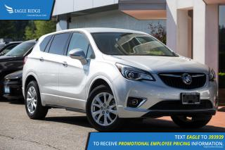 New 2019 Buick Envision Preferred Dual Climate, Heated/Vented/Power Seats for sale in Coquitlam, BC
