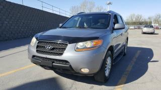 Used 2008 Hyundai Santa Fe for sale in Laval, QC