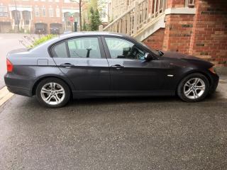 Used 2008 BMW 328xi Sedan 4dr Sdn 328xi AWD for sale in Georgetown, ON