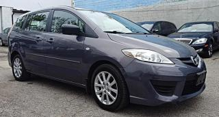 Used 2009 Mazda MAZDA5 GT for sale in Etobicoke, ON