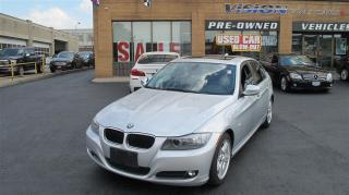 Used 2009 BMW 328 i/LOW KM/SUNROOF/HEATED SEATS for sale in North York, ON