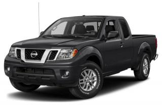 New 2018 Nissan Frontier King Cab SV 4X4 at for sale in Whitby, ON