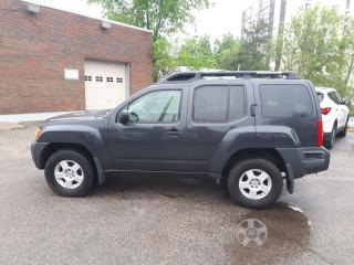 Used 2007 Nissan Xterra Off-Road for sale in Guelph, ON