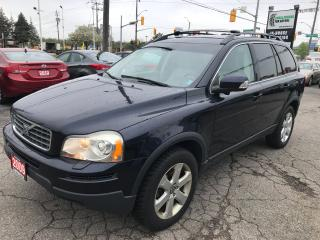 Used 2009 Volvo XC90 AWD l DVD Headrests l 7 Passenger for sale in Waterloo, ON