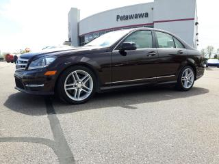 Used 2012 Mercedes-Benz C 300 C 300 4 Matic for sale in Ottawa, ON
