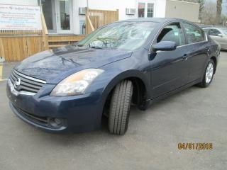 Used 2007 Nissan Altima 2.5 S-REDUCED SALE PRICE ONLY $3988.00 for sale in Scarborough, ON