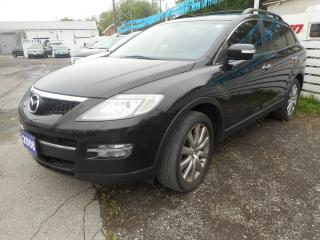 Used 2008 Mazda CX-9 for sale in Brantford, ON