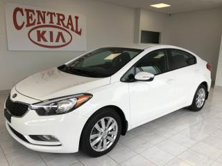 Used 2014 Kia Forte LX+ for sale in Grand Falls-windsor, NL