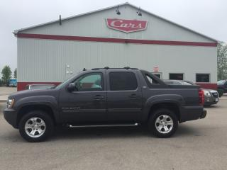 Used 2011 Chevrolet Avalanche LT w/1SC for sale in Tillsonburg, ON