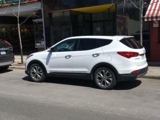 Used 2013 Hyundai Santa Fe 2.0T SE for sale in Toronto, ON