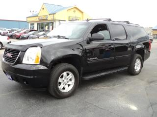 Used 2014 GMC Yukon XL SLE 1500 4x4 5.3L Leather RemoteStart 9Pass for sale in Brantford, ON