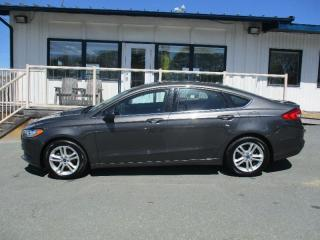 Used 2018 Ford Fusion SE for sale in Halifax, NS
