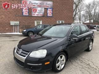 Used 2009 Volkswagen Jetta TDI/DIESEL/6 SPPED/ONE OWNER/CERTIFIED/WARRANTY for sale in Cambridge, ON