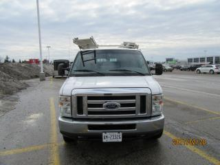 Used 2008 Ford E350 Van for sale in Kitchener, ON