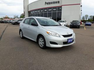 Used 2014 Toyota Matrix for sale in Ottawa, ON