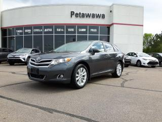 Used 2015 Toyota Venza XLE for sale in Ottawa, ON