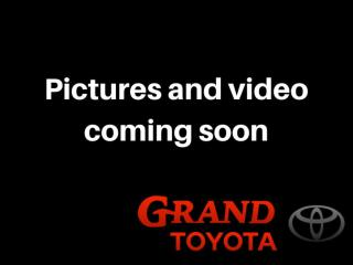 Used 2010 Toyota Matrix for sale in Grand Falls-windsor, NL