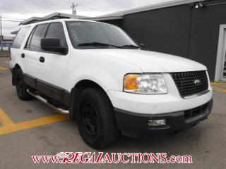 Used 2006 Ford EXPEDITION XLT 4D UTILITY 4WD for sale in Calgary, AB