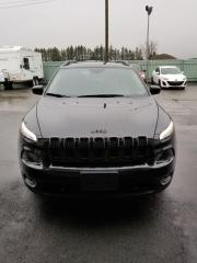 Used 2017 Jeep Cherokee Altitude for sale in Montreal, QC