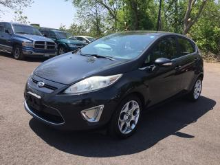 Used 2011 Ford Fiesta for sale in London, ON