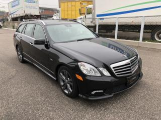 Used 2011 Mercedes-Benz E-Class E350 I 4MATIC I 125th Anniversary Edition I NO ACCIDENT for sale in North York, ON