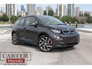 Used 2015 BMW i3 Tera + Summer Sale! MUST GO! for sale in Vancouver, BC