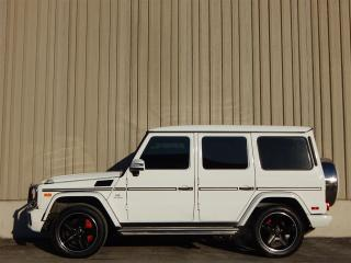 Used 2016 Mercedes-Benz G-Class SORRY SOLD!!!!!!!!!!!!! for sale in Etobicoke, ON